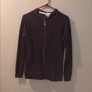 Victoria's Secret Zip-Up Sweatshirt
